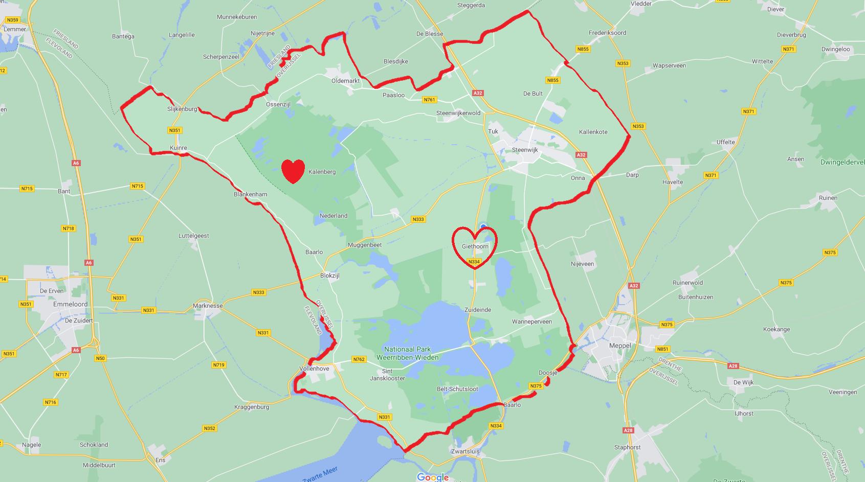 Kalenberg-Hoogeweg (ilovegiethoorn.nl)
