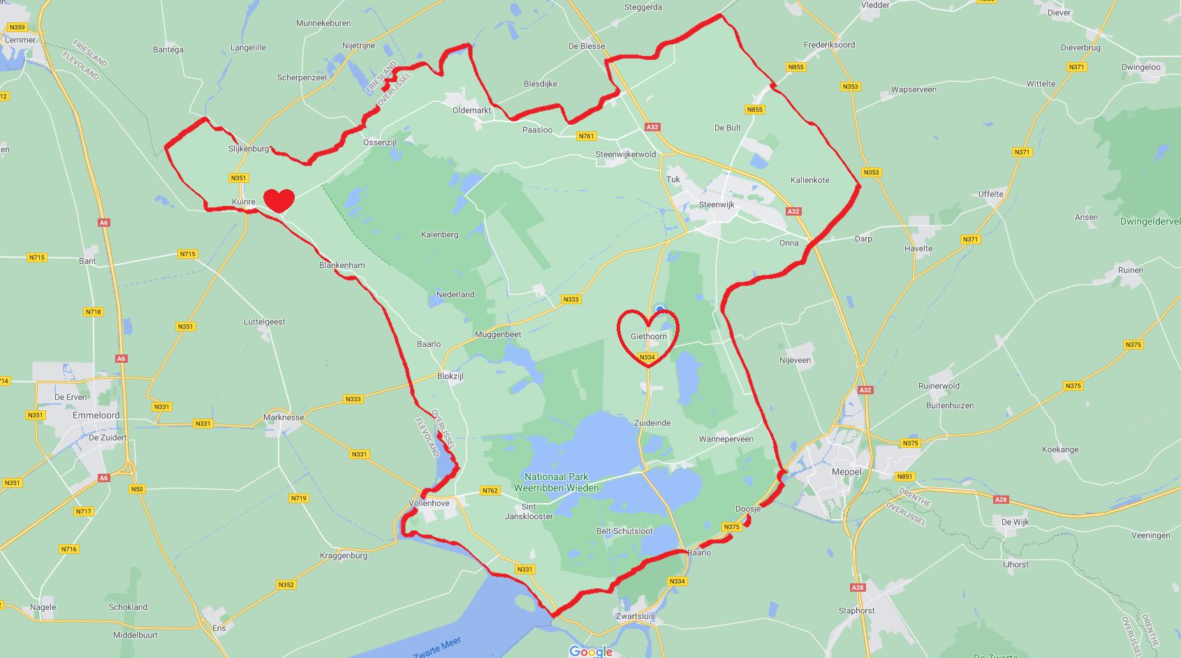 Kuinre (ilovegiethoorn.nl)