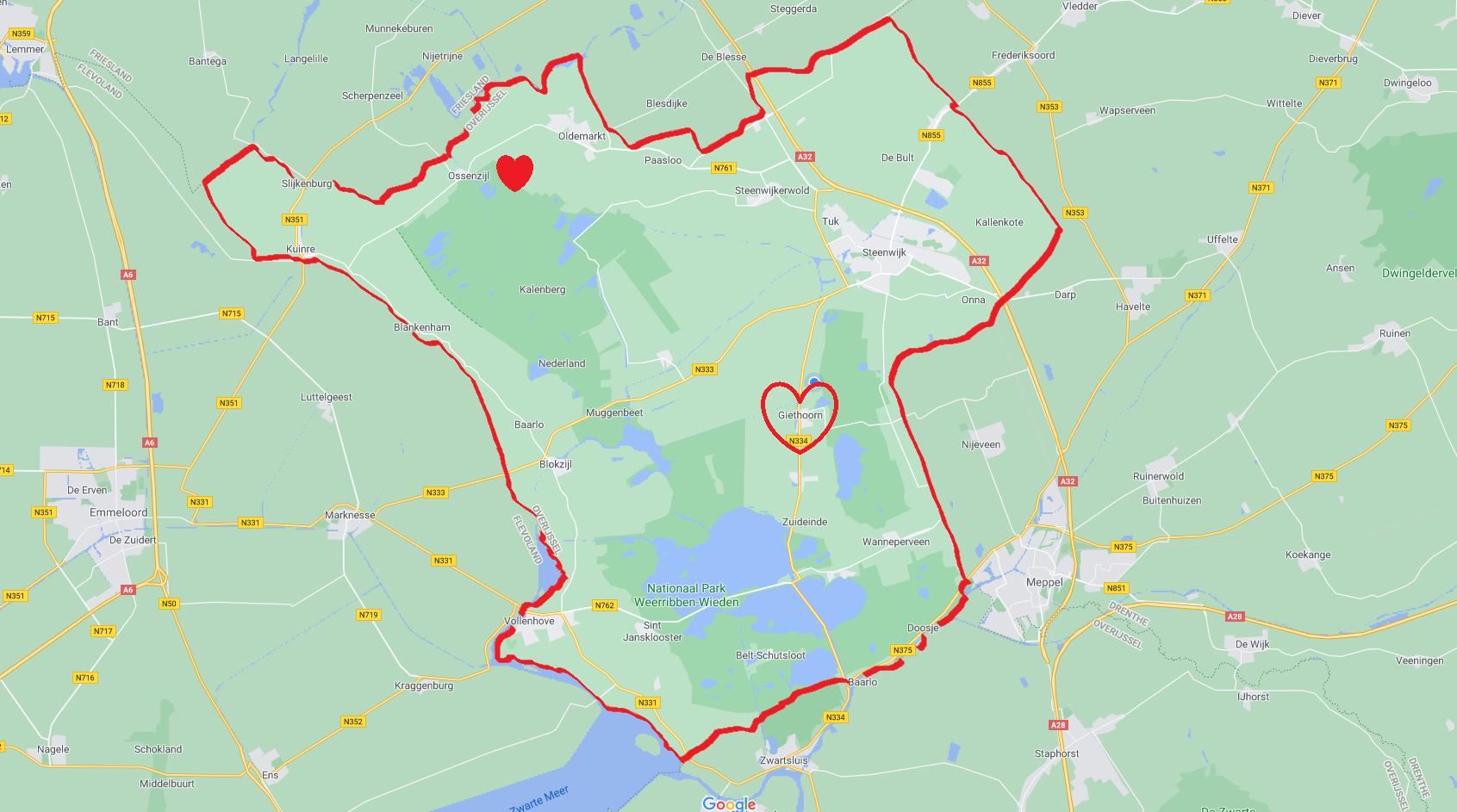 Ossenzijl (ilovegiethoorn.nl)