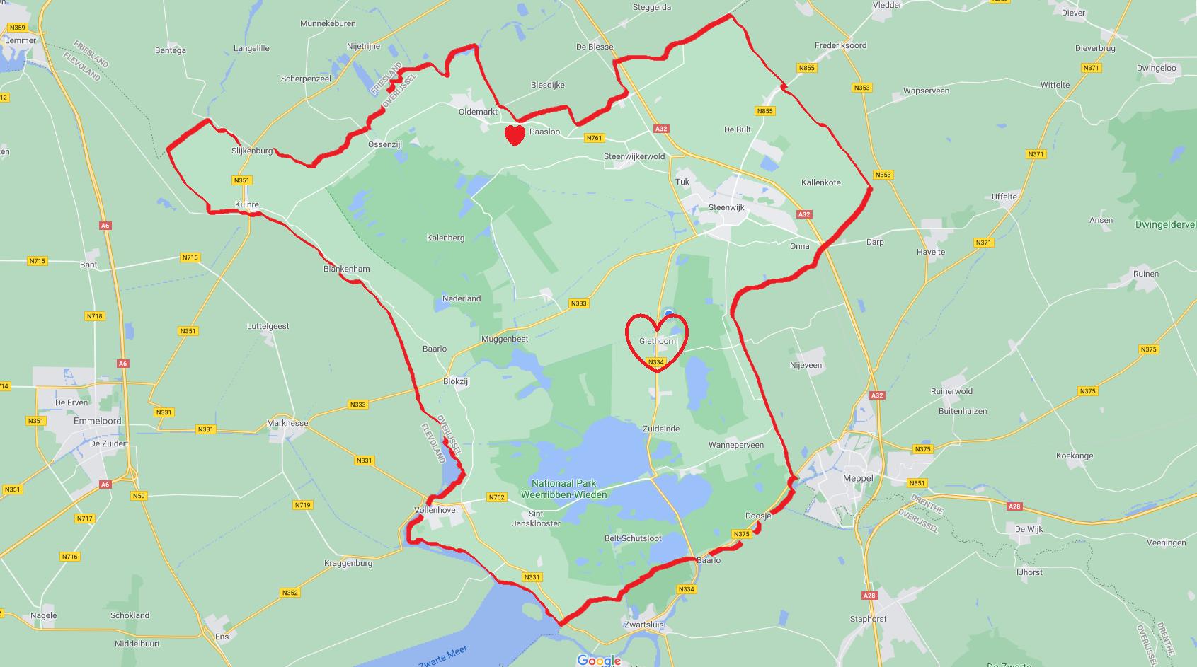 Paasloo (ilovegiethoorn.nl)