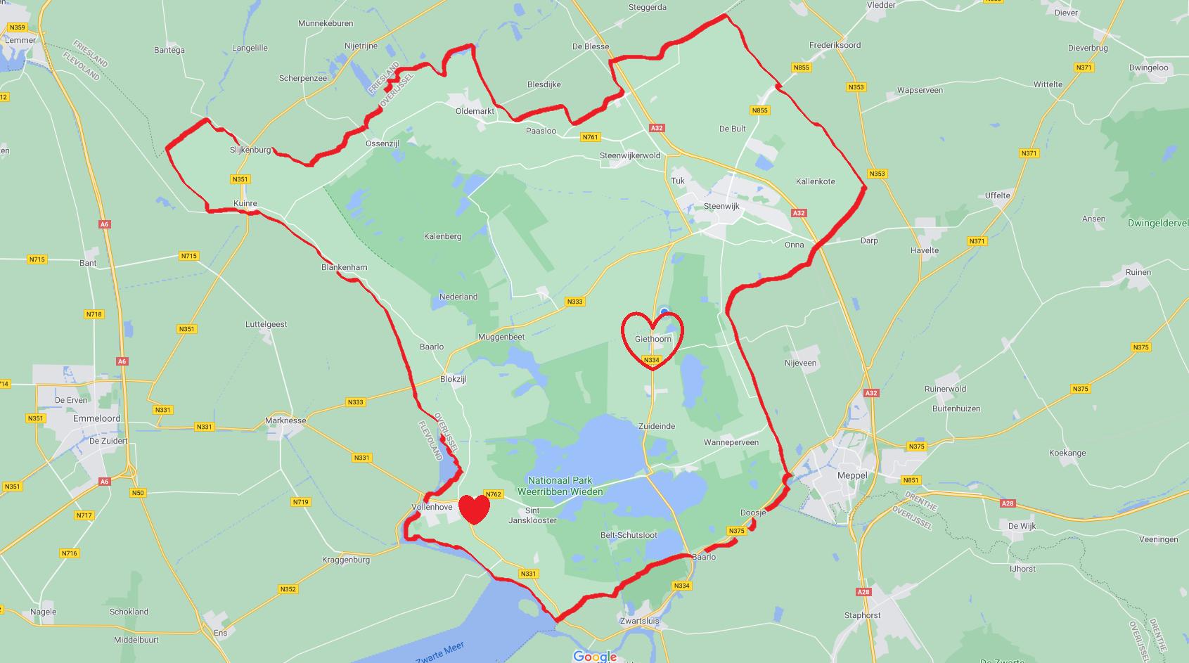 Vollenhove (ilovegiethoorn.nl)