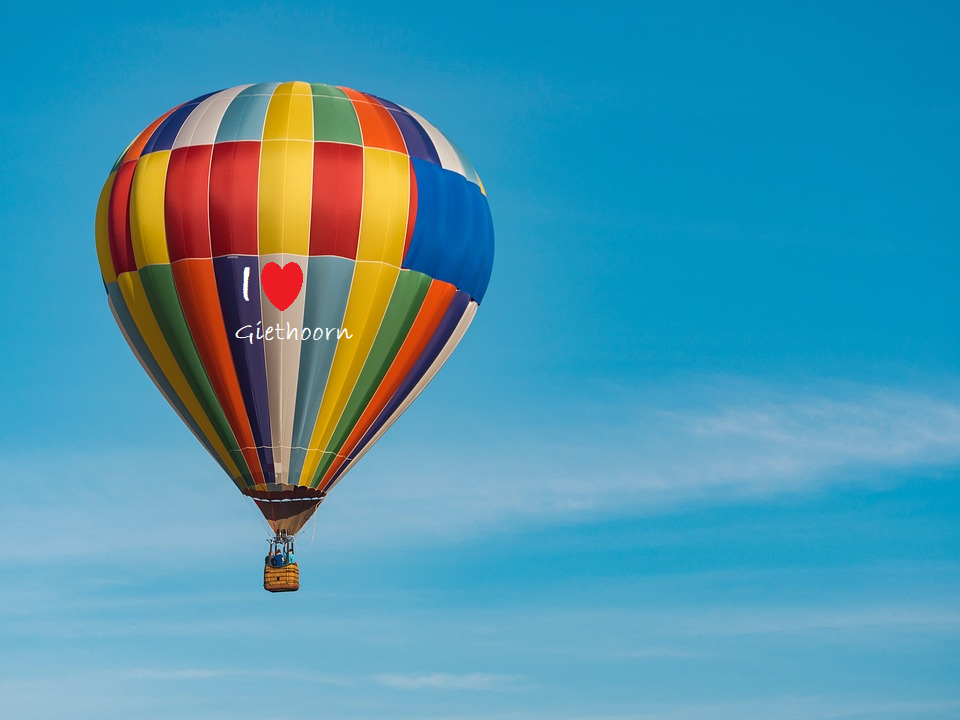 Luchtballonvaart (ilovegiethoorn.nl)