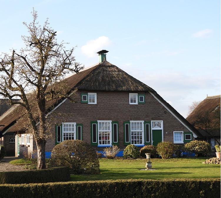 Museum Staphorst (ilovegiethoorn.nl)