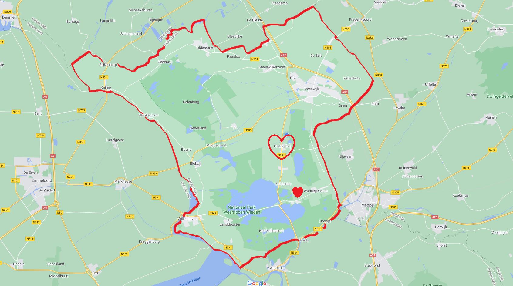 Wanneperveen (ilovegiethoorn.nl)