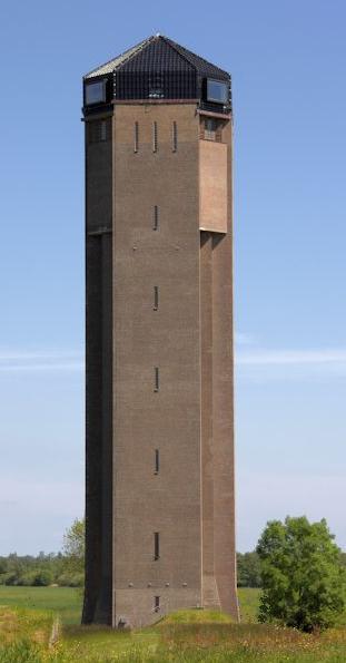 Watertoren Sint Jansklooster