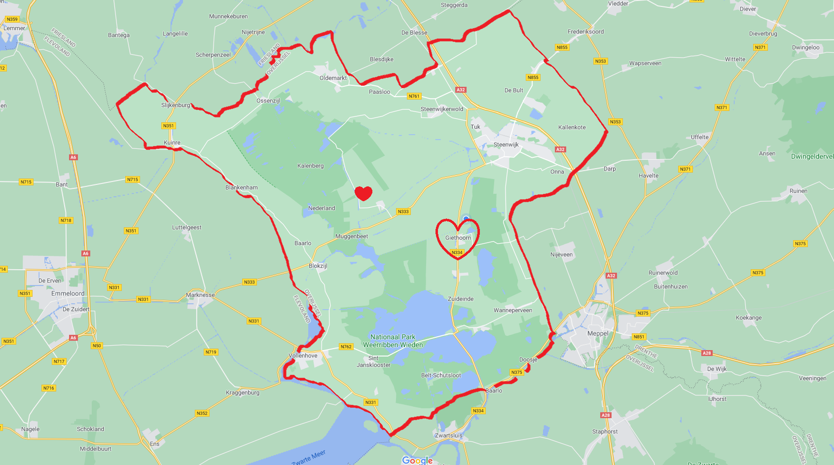 Wetering (ilovegiethoorn.nl)